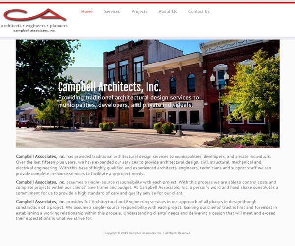 Campbell Associates, Inc.