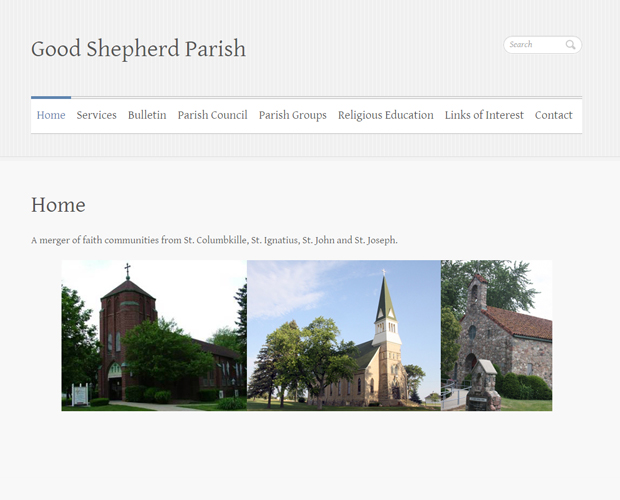 Good Shepherd Parish