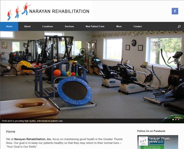 Narayan Rehabilitation