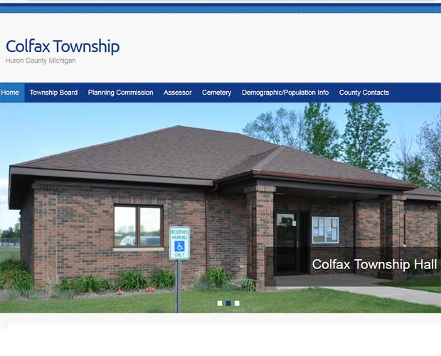Colfax Township