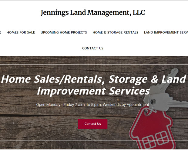 Jennings Land Management, LLC