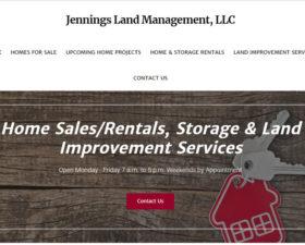 Jennings Land Management, LLC