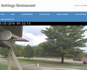 Settings Restaurant