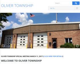 Oliver Township