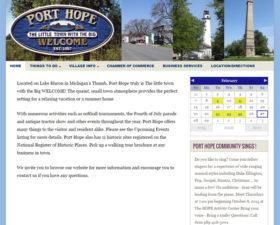 Port Hope Village