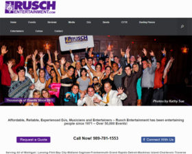 Rusch Entertainment