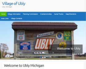 Village of Ubly